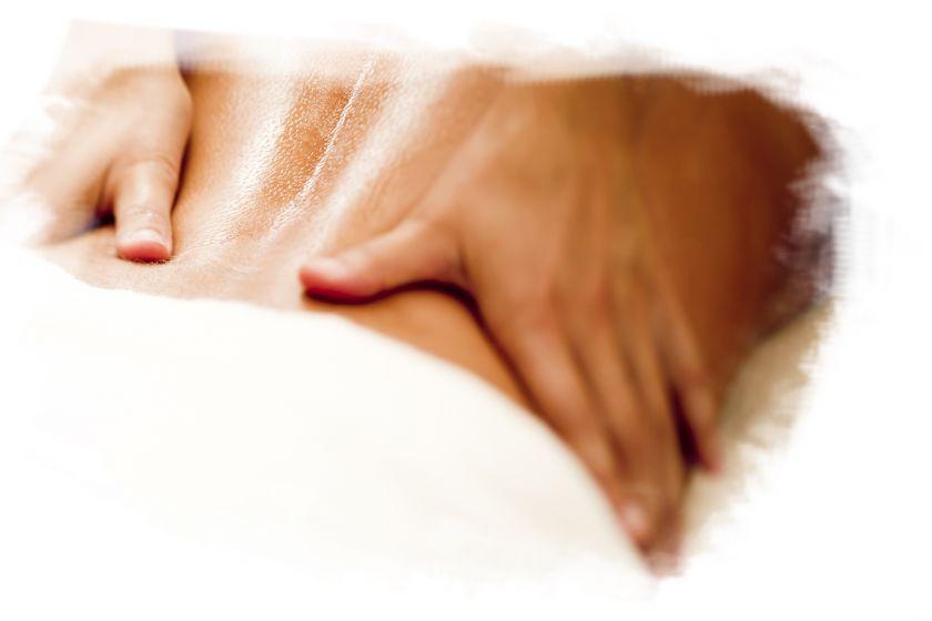Massage et soins du corps à domicile sur Segré