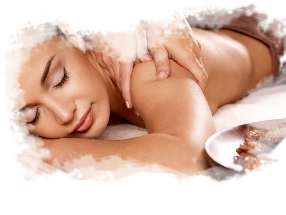 Massage du corps oriental à domicile sur Segré